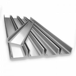 Швеллер алюминиевый в Белгороде